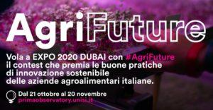 AgriFuture immagine promo