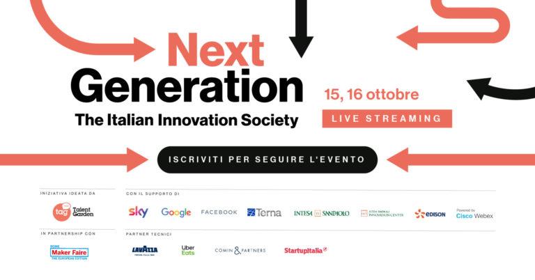 Innovazione_Nexr_Generation