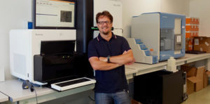 Sergio Pistoi, divulgatore scientifico