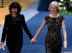 Charpentier & Doudna, Nobel per la Chimica 2020