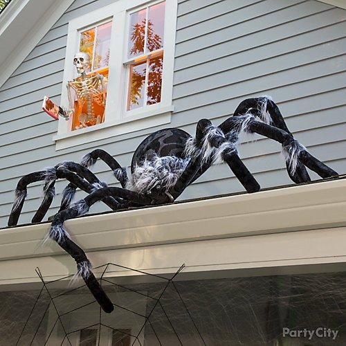 Ragni spaventosi fai-da-te per Halloween? Ecco i tutorial