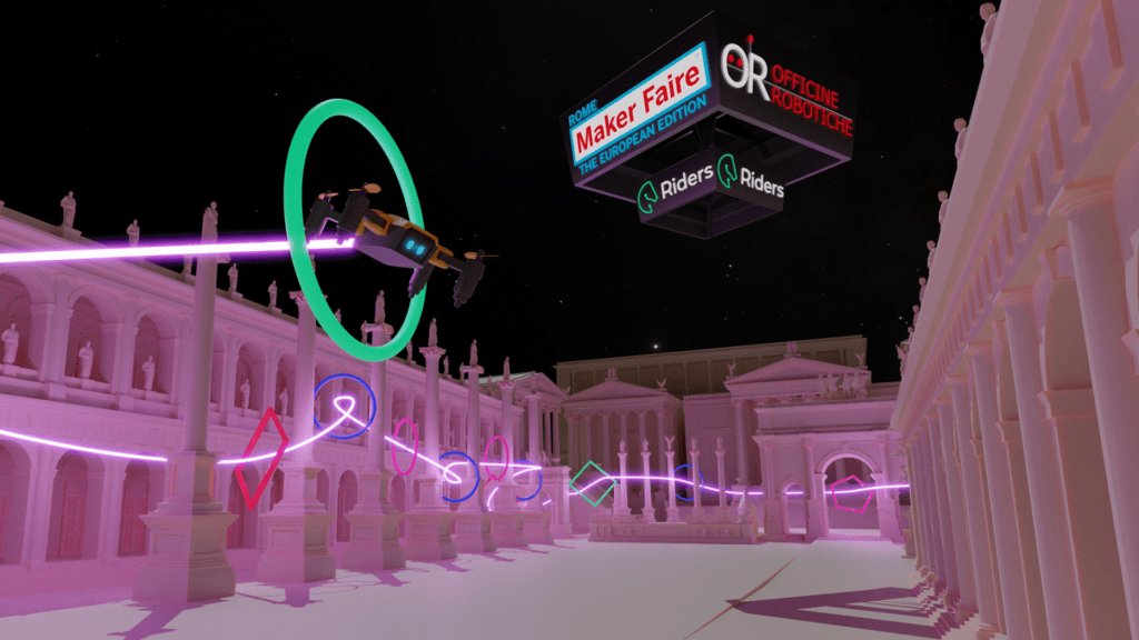 Maker Faire Rome 2020