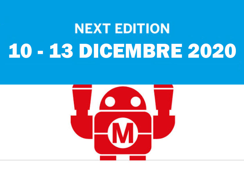 Maker Faire Rome 2020 - Event Preview