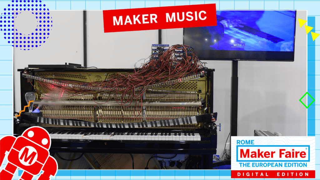 Maker Music