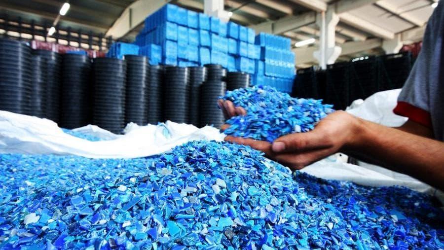 Nasce Hoop: verso plastica infinitamente riciclabile