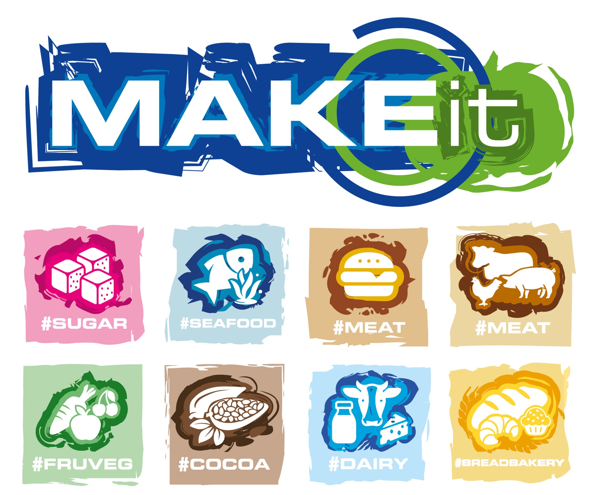 FUTURE FOOD INSTITUTE @ MAKER FAIRE ROME 2020 WITH EIT FOOD!