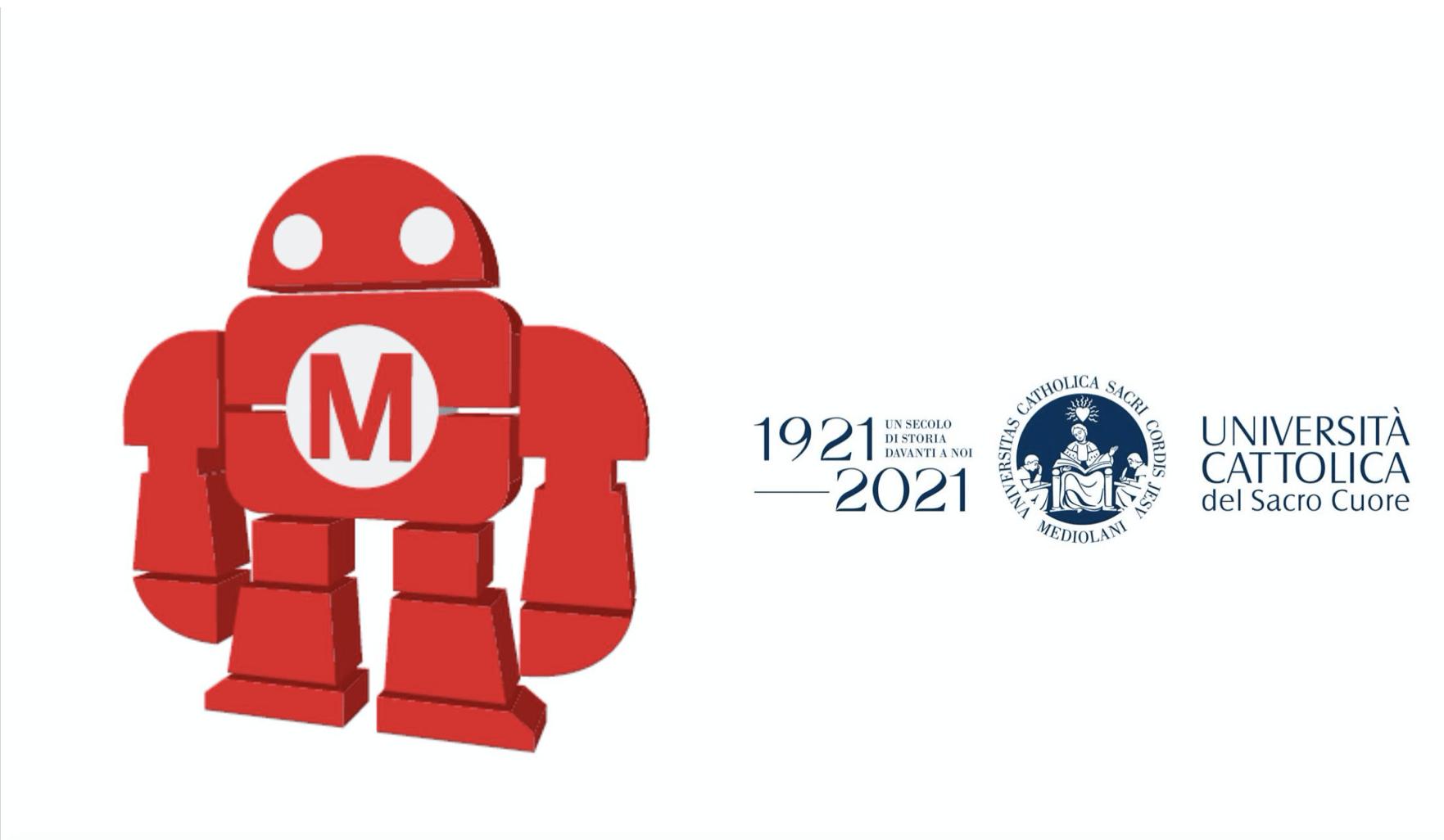 L'Università Cattolica del Sacro Cuore a Maker Faire Rome 2020!
