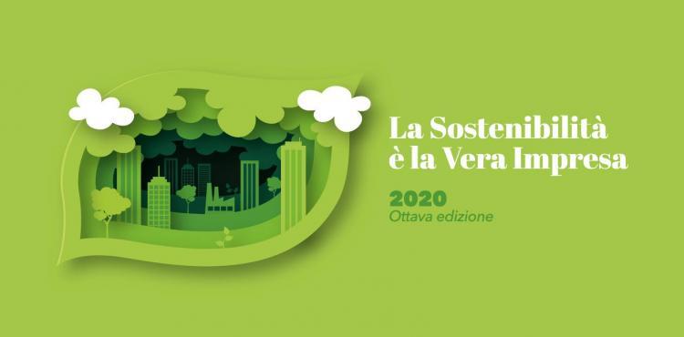 Premio Impresa Ambiente: i vincitori dell'edizione 2020