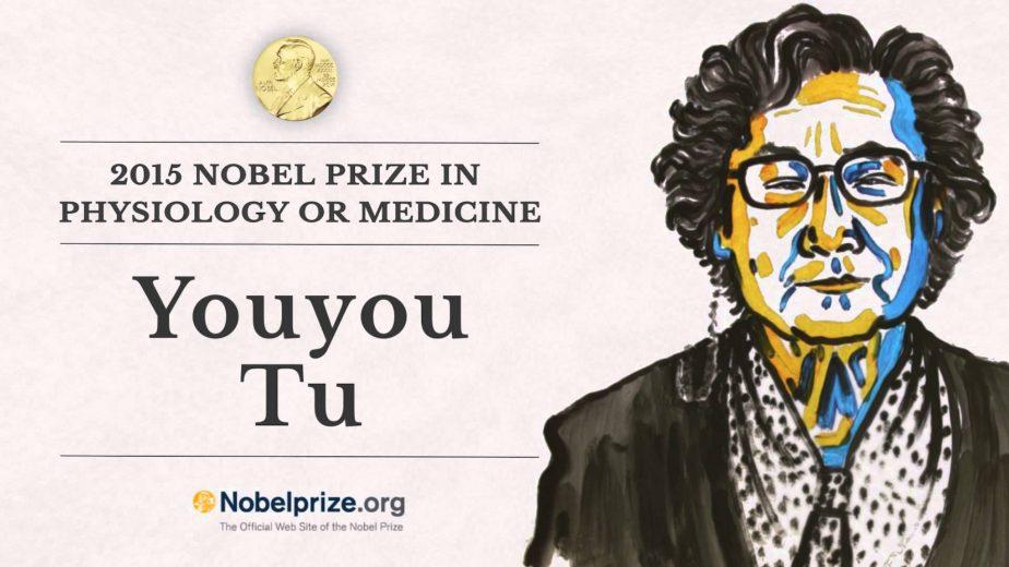 Dalla medicina tradizionale cinese la cura per la malaria (e un premio Nobel)