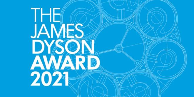 James Dyson Awards: aperte le iscrizioni