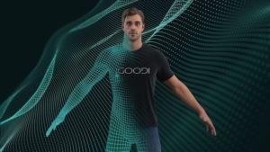 avatar corpo umano