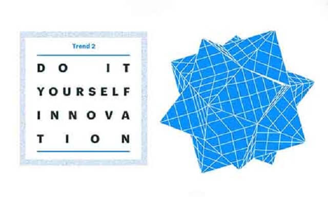 Fjord 2021 Trends Report highlights the importance of DIY culture