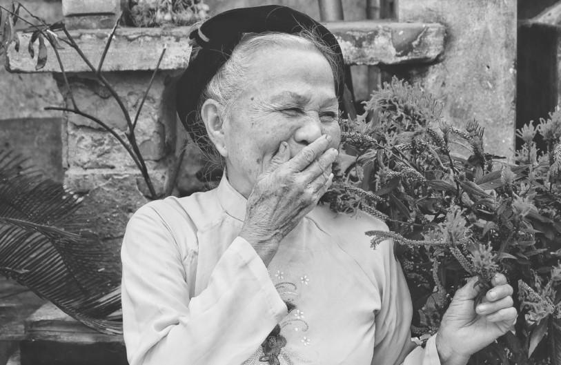 Studio Eurac, la tecnologia per l'assistenza agli anziani
